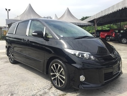 Toyota Estima 2.4 Aeras Nfl