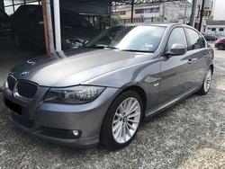 BMW 3 Series 323 I 2.5 (A)