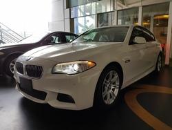 BMW 5 Series 528i 2.0 M Sport