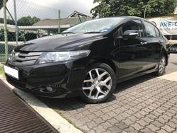 Honda City 1.5 (A) E Spec
