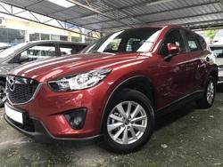 Mazda CX-5 2.0 (A) High Spec