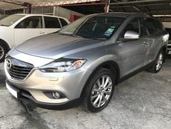 Mazda CX-9 3.7 (A)