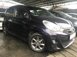 Perodua Myvi 1.5 (A) SE