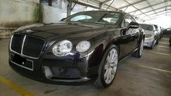 Bentley Continental GT 4.0
