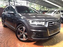 Audi Q7 TDI S-Line H.U.D