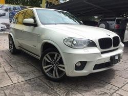 BMW X5 xDrive 35 I M Sport