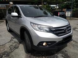 Honda CR-V 2.0 (A) New Model