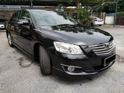 Toyota Camry 2.0 (A) G Spec