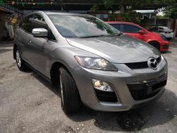 Mazda CX-7 2.3 (A) Tip Top