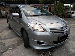 Toyota Vios 1.5 (A) Newfacleift
