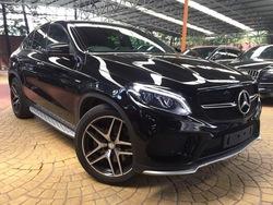 Mercedes-Benz GL-Class Gle450 Premium Plus
