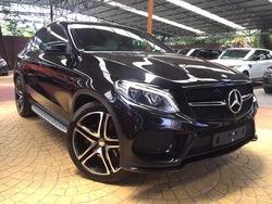 Mercedes-Benz GL-Class Gle450 AMG Designo