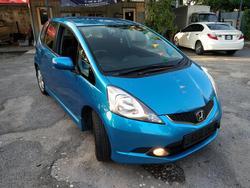 Honda Jazz 1.5 (A) VTEC CBU