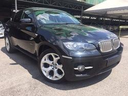 BMW X6 xDrive 40 D 8 G