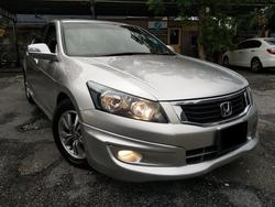 Honda Accord 2.0 (A) V Til