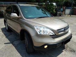 Honda CR-V 2.0 (A) i-VTEC
