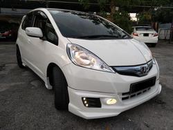 Honda Jazz 1.5 (A) Hybrid