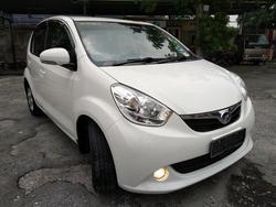 Perodua Myvi 1.3 (A) E Zi