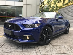 Ford Mustang 2.3 Unreg