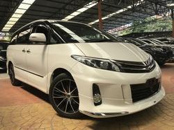 Toyota Estima 2.4 Aeras Premium