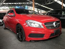 Mercedes-Benz A-Class A250 AMG P/Roof