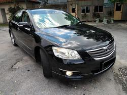 Toyota Camry 2.4 (A) Full Spec
