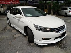 Honda Accord 2.0 (A) New Model