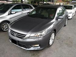 Honda Accord 2.0 (A) True Year