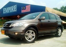 Honda CR-V 2.0 ( A ) i-VTEC