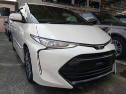 Toyota Estima 2.4 Aeras Welcab