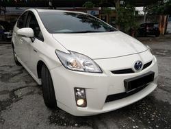 Toyota Prius 1.8 (A) True Year