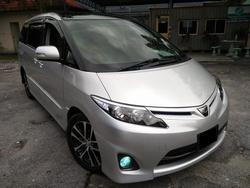 Toyota Estima 3.5 Aeras S