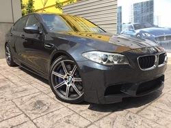 BMW M5 4.4 V8 Twin Turbo