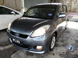 Perodua Myvi 1.3 (A) SE Facelift