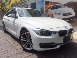 BMW 3 Series 328 I Sport Line F30