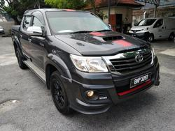 Toyota Hilux 2.5 (A) Sportivo