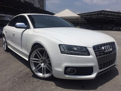 CarSifu Car News Reviews Previews Classifieds Price Guides - Audi s5 price