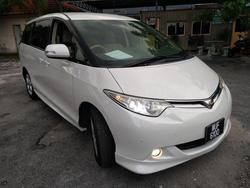 Toyota Estima 2.4 (A) High Spec