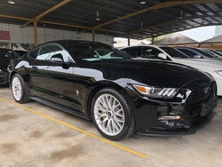 Ford Mondeo Mustang 2.3 A