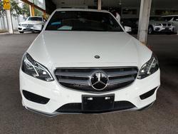 Mercedes-Benz E-Class E250 2.0t AMG