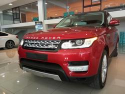 Land Rover Range Rover 3.0 Tdv6 Sport Hse