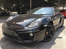 Porsche Cayman 2.7 Pdk Excellent