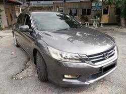 Honda Accord 2.4 (A) Vtil