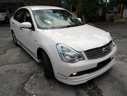 Nissan Sylphy 2.0 (A) True Year