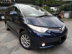 Toyota Estima 2.4 (A) G Spec