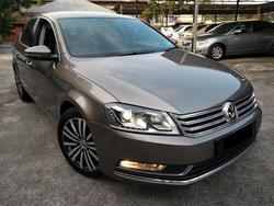 Volkswagen Passat 1.8 (A) Newfacelift