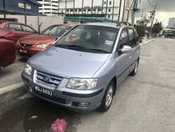 Hyundai Matrix 1.6 A
