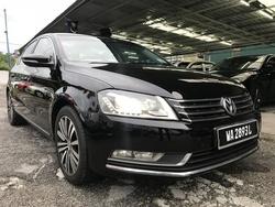 Volkswagen Passat 1.8 1 Year Warranty