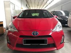 Toyota Prius 1.5