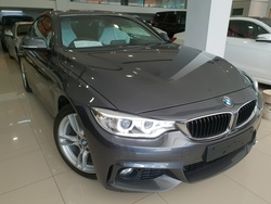 BMW 4 Series 428i M Sport 2.0 T